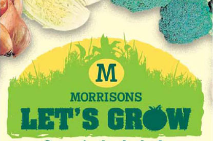 Morrisons...effectiveness award for Mediaedge:cia