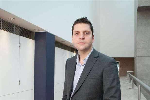 Pete Kemp is the managing director at M4C