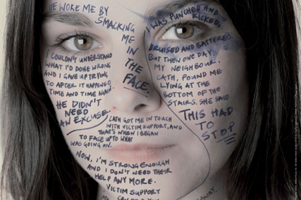 Victim Support ad: national campaign
