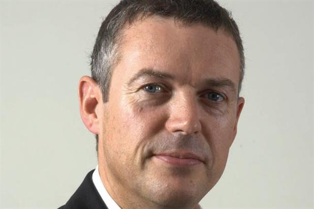 Moray MacLennan: chief executive of M&C Saatchi Worldwide
