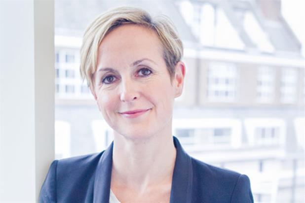 Marsland: joins from Tesch as a managing partner