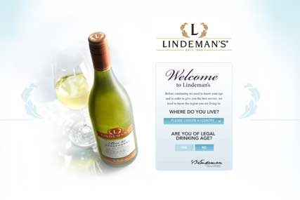 Lindeman's: Treasury Wines brand
