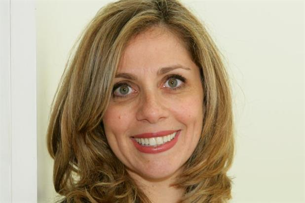 Nicola Mendelsohn: set to head IPA next year (photo: Colin Stout)