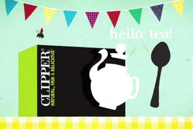 Clipper: 2010 Aardman TV campaign