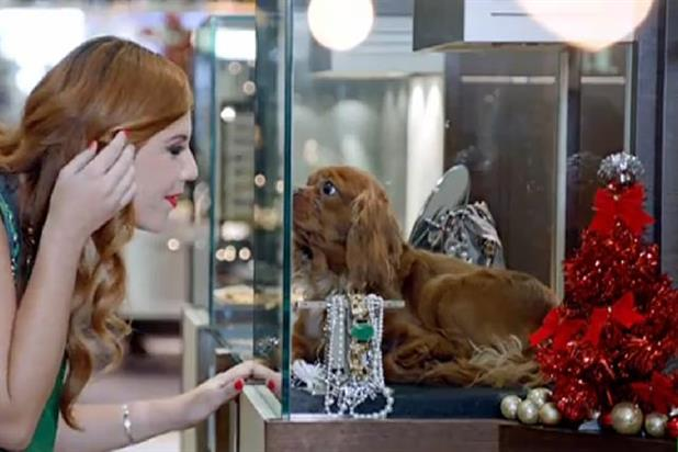 Harvey Nichols: unveils satirical online video targeting fashionistas