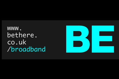 Be Broadband…appointed Albion