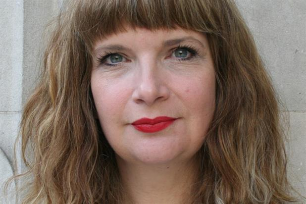Nicky Bullard: promoted to creative director at Lida after Shaun Moran's exit