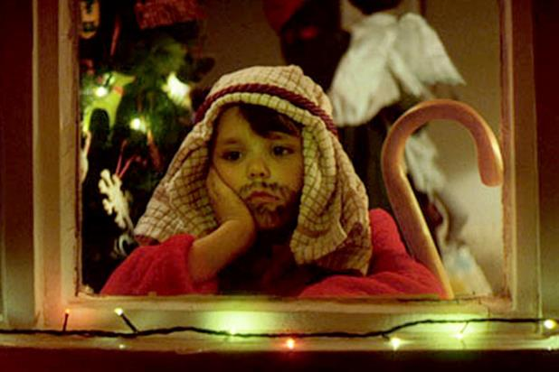 John Lewis: 'the long wait' Christmas 2011 campaign