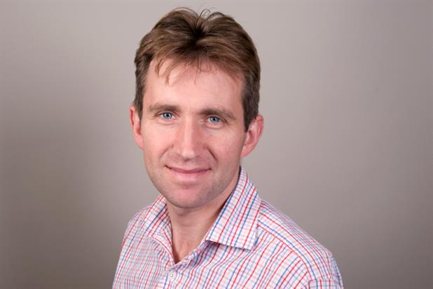 Charlie Rudd is the managing director of Bartle Bogle Hegarty