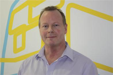 Adrian Carpenter: recently appointed UK investment director at Maxus