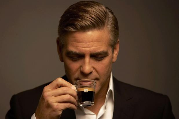 Clooney: 'Fifty-year-olds no longer need to see themselves through the lens of Cara Delevingne'