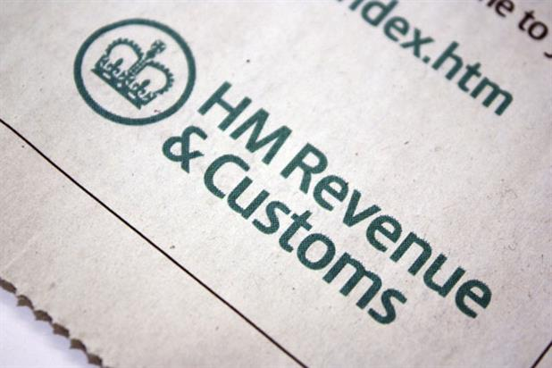 HMRC: appoints Engine to its advertising account