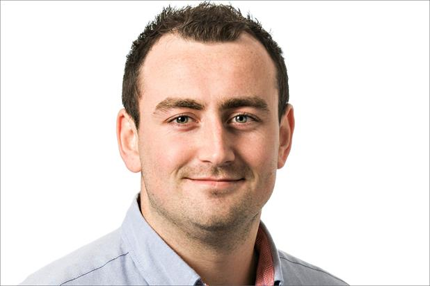 Danny Hopwood: appointed head of platform EMEA at VivaKi