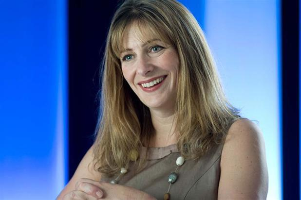 Lindsay Clay: the chief executive of TV trade body ThinkBox