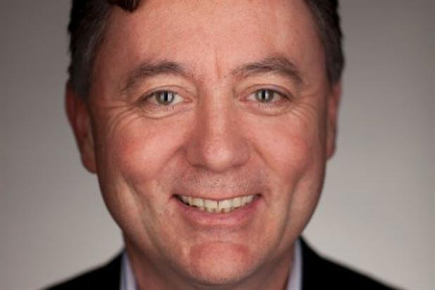 Hanson-Lowe: says Middle Eastern companies are looking to London for advertising