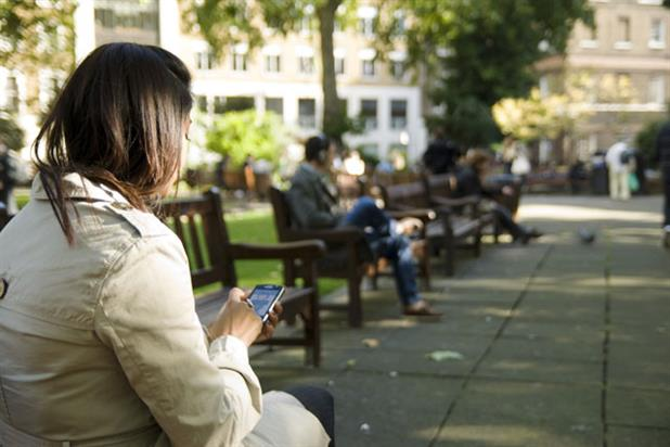 Outdoor advertising: more effective when mobile data used in planning says research