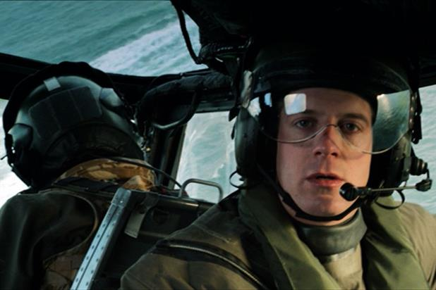 Royal Air Force: comms planning pitch in conjunction with the Royal Navy will involve Carat, MEC and MediaCom