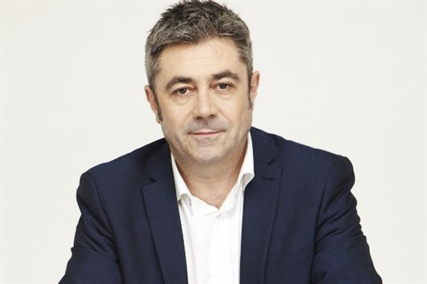 Tim Cain: 'The entries to this year's awards were amongst the strongest the AOP has ever seen'