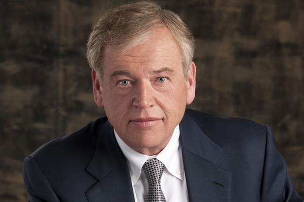 John Wren: president and chief executive officer of Omnicom