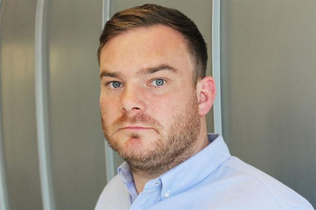 Cody Hogarth: head of entertainment, Initiative