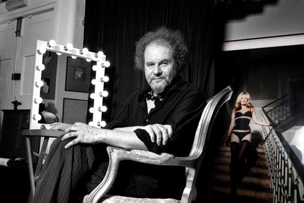 Creative leaders: Mike Figgis