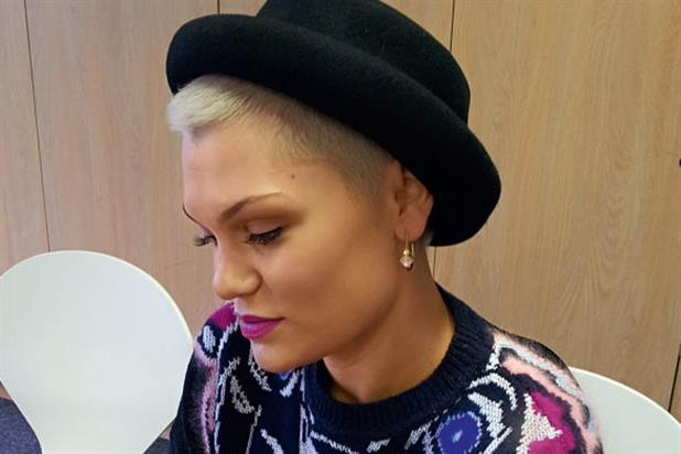 Things we like: Jessie J, The Telegraph, Now TV