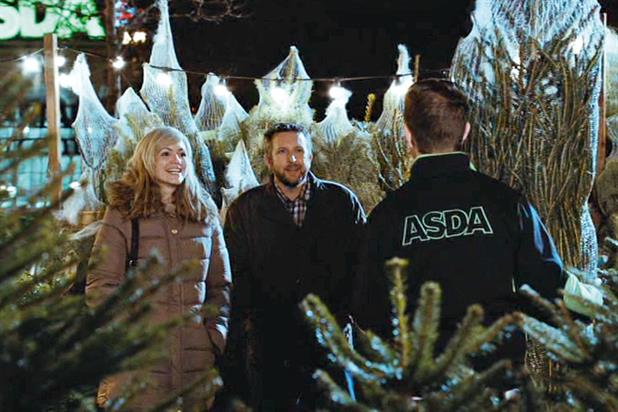 Asda: BMB, Grey, JWT, Saatchis and VCCP will vie for the £100m account
