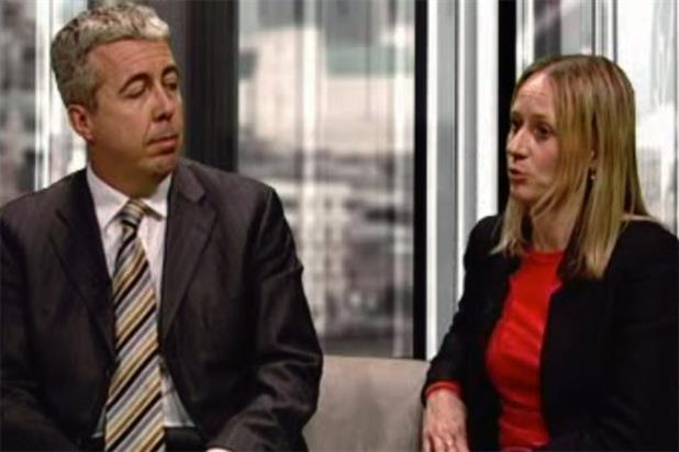 PRWeek TV: Government praised on welfare reforms comms