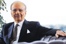 News Corp shareholders accuse Murdoch of nepotism over Shine deal