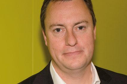 James Wildman: managing director of ids