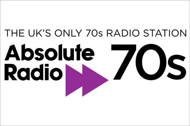 Absolute Radio: rolls out 60s and 70s stations