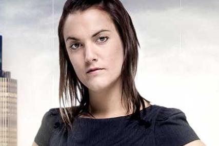 Yasmin Siadatan: 2009 Apprentice winner