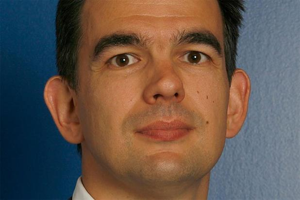 Matt Brittin: vice president, sales and operations, Northern and Central Europe at Google