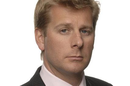 Sky's David Wheeldon