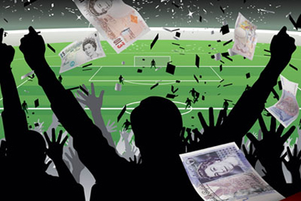 William Hill: 2010 'free bets' campaign