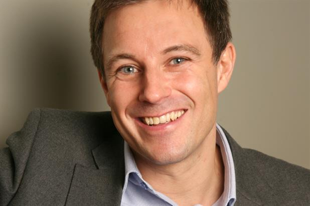 Stephen Haines: UK commercial director, Facebook