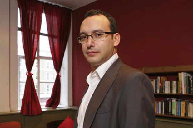 Daren Rubins, PHD chief executive