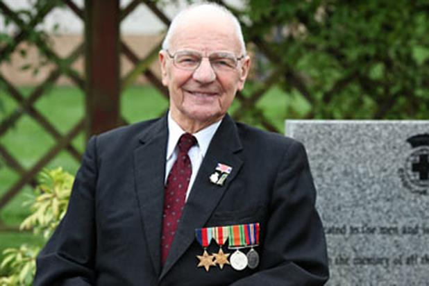 Erskine: caring for ex-servicemen and women