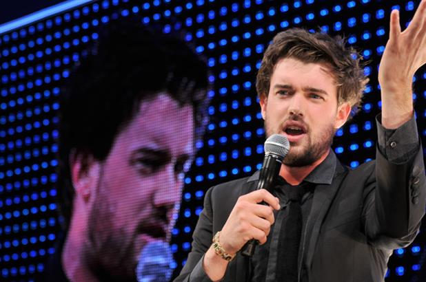 Jack Whitehall: Media Week Awards host