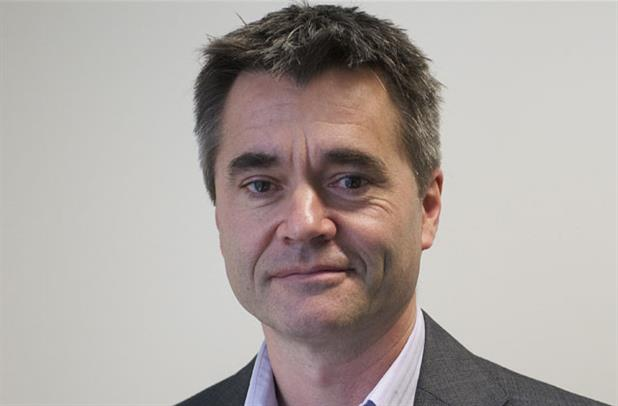 Sean Adams: appointed head of commercial insight at News International