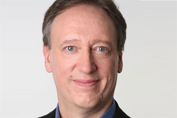 Jonathan Miller: exits News Corp