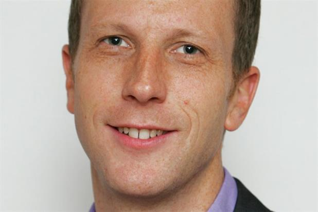Richard Halton: chief executive, YouView