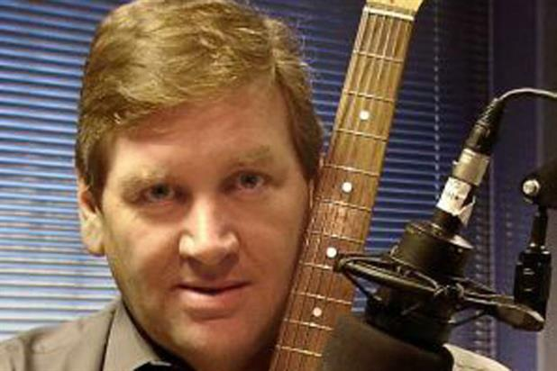 John Myers: forms TeamRock media company with Billy Anderson