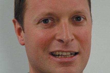 Steve Huddleston: joining Astus