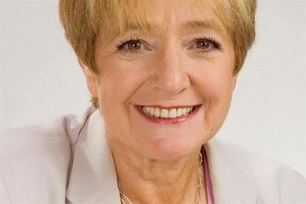 Margaret Hodge: chair of PAC