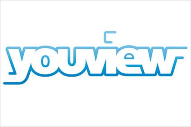 YouView: chairman Kip Meek and chief executive Richard Halton