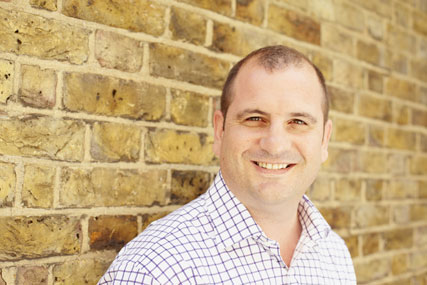 Jonathan Gillespie, group commercial director, GMG Radio