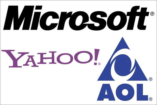 Yahoo, Microsoft and AOL: reveal ad pact details