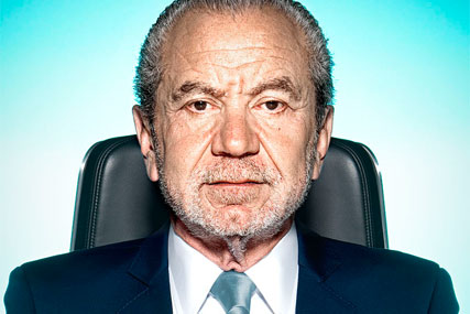 Lord Sugar: appointed chair of YouView