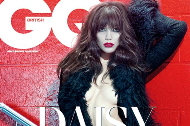 GQ: iPad app will be available from April